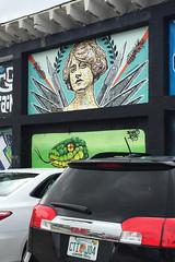 Stencil Saves / Esténcil Salvador (Juegasiempre) Tags: stencil estencil handcut djlu juegasiempre