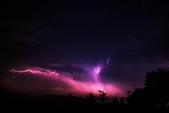 Thunderstorm, Rosendahl, Germany, 06-06-2014 (betadecay2000) Tags: storm love rain weather germany deutschland flickr outdoor flash himmel wolke beta thunderstorm lightning blitz flikr gewitter thunder regen wetter münsterland hintergrund weer unwetter blitze schwarzer i