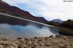 IMG_3112 (Gsx r) Tags: lake water lago sassi rocce campotosto coloriautunnali