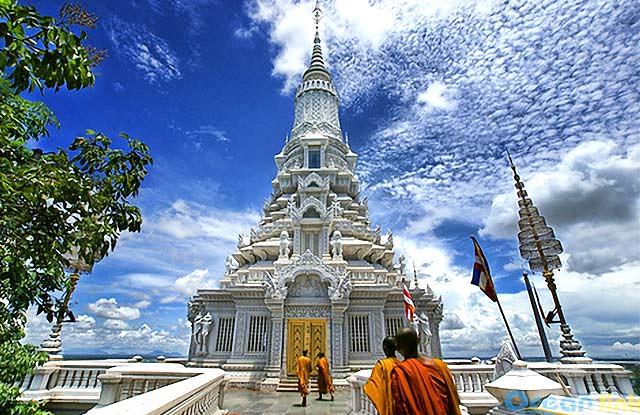 Những trải nghiệm vô cùng lý thú ở Phnom Penh