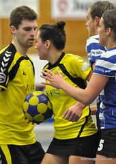 BW_Dalto_151219_26_DSC_7160 (RV_61, pics are all rights reserved) Tags: amsterdam korfbal blauwwit dalto korfballeague robvisser rvpics blauwwithal