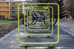 Oslo Winter 2015 (Vestre Street Furniture) Tags: adamstirling vestre forum bikeracks projects oslowinter2015