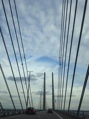 282/365 Øresundsbroen