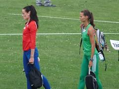 P1120104 (KU SAN LEE) Tags: beautiful team women european championships izmir athletism