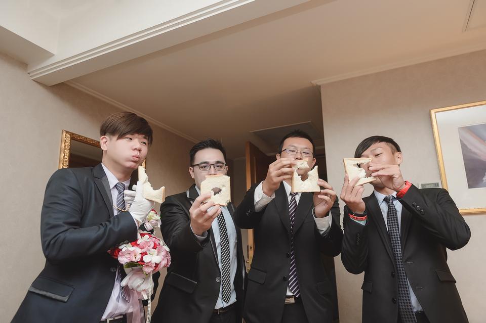 婚禮攝影-高雄君鴻酒店-0015