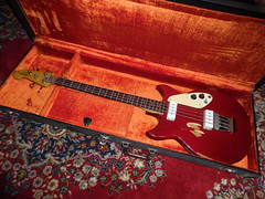 signature bass 2640
