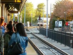 20161015-P1120489 (STC4blues) Tags: jerseycity lightrail libertystatepark