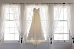 Dress (arielirving) Tags: wedding denver colorado canon prime