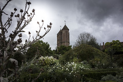 tower (Robin Jaffray) Tags: kent uk garden tower sonydscrx100 landscape rx100 dscrx100 sony