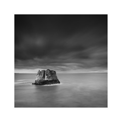 Fairhaven (^soulfly) Tags: aireysinlet victoria australia 2016 longexposure canon5dm2 ef2470mm bwfilter nd110