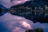 Glencoe, Scotland (mandyhedley) Tags: glencoe scotland lochs reflections water waterfall mountains hills clouds sunset sunrise earthnaturelife landscape skies mountans rivers rocks beautiful