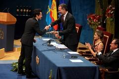 SPAIN-AWARDS/