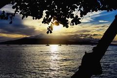 #sunset in #lahaina #Maui #Hawaii (lelobnu) Tags: sunset lahaina maui hawaii