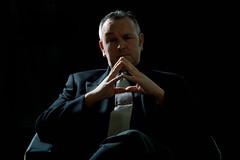 The Godfather Shoot V (svince02) Tags: godfather lighting low key don