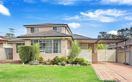 46 Pritchard Ave, Hammondville NSW