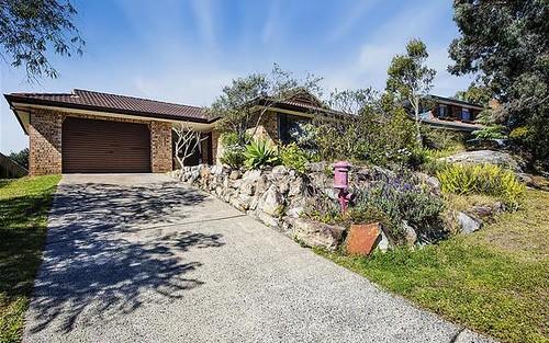 24 Giles Street, Yarrawarrah NSW 2233