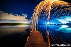 10-06-2015_04.29.10--D700-34-device-2000-wm (iSuffusion) Tags: bower14mm28 d700 tampa clouds docks florida longexposure night nikon stars steelwool williamspark riverview unitedstates us