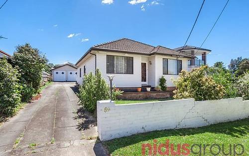 59 Brunswick Street, Granville NSW 2142