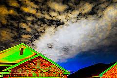 Night Sky Full of Messages.jpg (mcreedonmcvean) Tags: 20161024