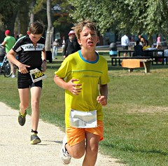 As fast as they can (Cavabienmerci) Tags: kids triathlon 2016 yverdon les bains switzerland suisse schweiz kid child children boy boys run race runner runners lauf laufen lufer course  pied sport sports running triathlete