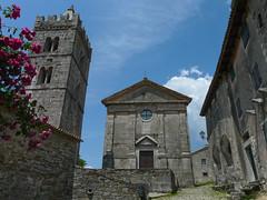Croatia, Hum (duqueros) Tags: kroatien croatia istrien hum kleinstestadtderwelt dorf village duqueiros