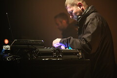 Andy Maddocks/ Autechre