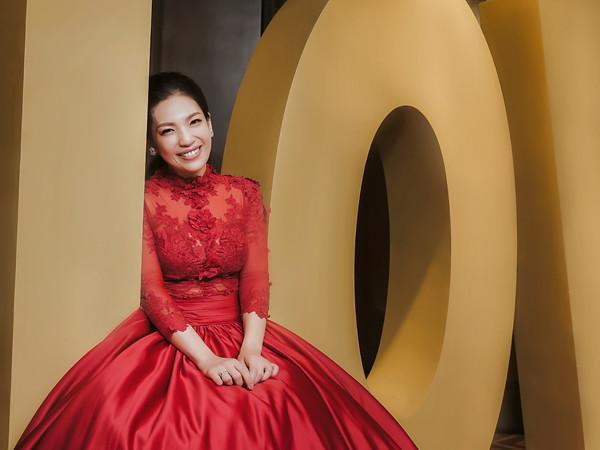 台南婚攝 香格里拉遠東國際大飯店 國際廳038