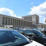 Berlin - Messehallen / Palais am Funkturm thumbnail