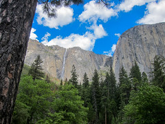 Yosemite (ex_magician) Tags: california yosemitetrip yosemite yosemitenationalpark roadtrip interesting moik photo photos picture pictures image lightroom adobe adobelightroom waterfall elcapitan