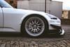 Aaron's Turbo S2000 (Kevin_Church) Tags: honda s2000 turbo enkei nt03 jsracing voltex apr performance wing pumpkinspicelatte canon 6d