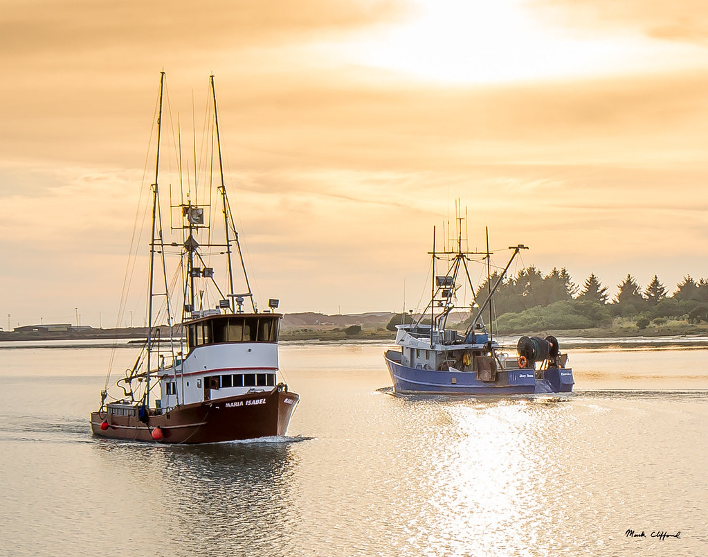 The world 39 s best photos by markclifford51 flickr hive mind for Eureka ca fishing