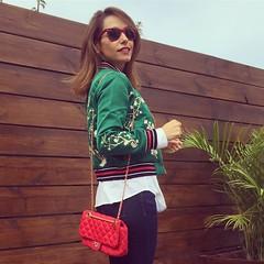 Maana en el blog/ tomorrow on the blog~~buenas noches a todos! Que rpido se me ha pasado el finde #elblogdemonica #fashionblogger #inspiracion #inspiration #instagood #instadaily #instalike #instamood #ootd #aireoriental #embroideredjacket @zaful (elblogdemonica) Tags: ifttt instagram elblogdemonica fashion moda mystyle sportlook springlooks streetstyle trendy tendencias tagsforlike happy looks miestilo modaespaola outfits basicos blogdemoda details detalles shoes zapatos pulseras collar bolso bag pants pantalones shirt camiseta jacket chaqueta hat sombrero