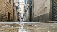terra moll  -  wet floor (Miquel Lleix Mora [NotPRO]) Tags: gfh miquellleix barcelona ciutat sortida catalunya espaa es