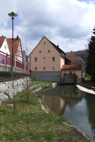 Watermill, 08.04.2012.