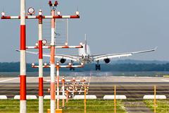 Air China Airbus A333 B-5947 (Kris SD) Tags: air china airbus a333 b5947 dus eddl dusseldorf a330 a330300 airchina spotting