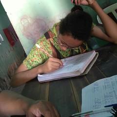 Estudando para a prova de recuperação de Matemática