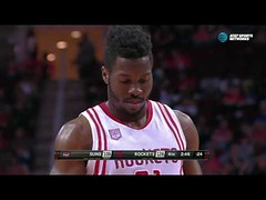 Onuaku sinks first career free throws underhanded (Download Youtube Videos Online) Tags: onuaku sinks first career free throws underhanded