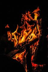 Camp Fire (betadecay2000) Tags: blue trees red camp orange plants tree green rot germany deutschland fire evening spring flames pflanzen wiese wiesen himmel wolken burning campfire ddr grn blau brand feuer rood brennen gdr regenbogen frhling idylle lagerfeuer hintergrund vuur mecklenburgvorpommern flammen schalsee incinerate schwarzer neuenkirchen zarrentin