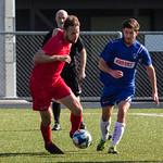 Petone FC v Napier City Rovers 19