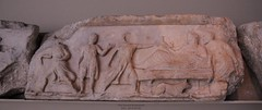 Monumento Nereida: friso de la cella IV / cella frieze IV (athenacgy) Tags: nereidmonument monumentonereida