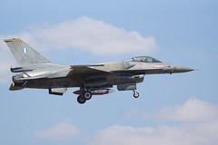 F-16C (michalgajzler) Tags: f16 falcon viper radom haf f16c hellenicairforce epra πολεμικήαεροπορία airshowradom airshowradom2015