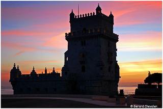 Lisboa - Torre de Belèm #3