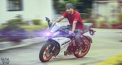 KTM RC390 (satyamjoshi) Tags: nepal bike bikes racing ktm kathmandu motogp racers pokhara satyam joshi bikers nepalgunj 400cc nepalganj ssatyamm rc390