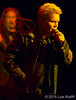Billy Idol @ IP Casino Resort Spa, Biloxi, MS - 09-26-15