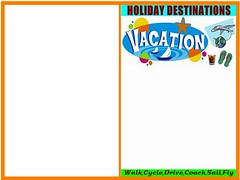 HOLIDAY MAG WITH CLIPART (su1866) Tags: digital homemade emoticons clipart magazines mags