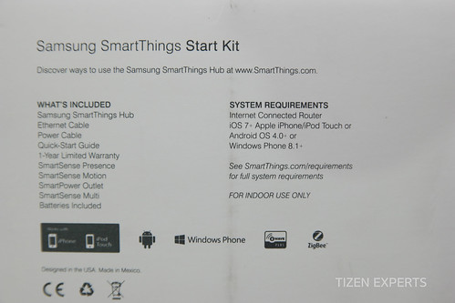 "Samsung-Smartthings-UK-Tizen-Experts-Hands-On-04 • <a style=""font-size:0.8em;"" href=""http://www.flickr.com/photos/108840277@N03/21331444111/"" target=""_blank"">View on Flickr</a>"