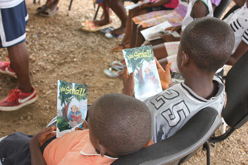 Independent reading session 2 034