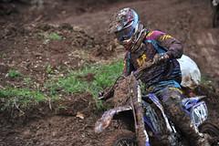 Moto cross dh7