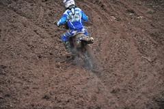 Moto cross dh10