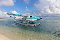IMG_4095 (alauvstad01) Tags: usa us unitedstates florida keywest seaplane floridakeys drytortugasnationalpark luftfart dehavillandotter